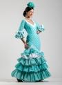 Flamenco Dresses, Verdiales