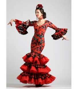 Flamenco Dresses, Espuelas