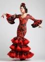 Flamenco Dresses, Espuelas