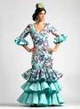 Flamenco Dress, Tiento