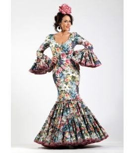 Flamenco Dress, Farruca