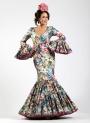 Flamenco Dress, Farruca