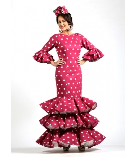 Flamenco Dress, Tiento