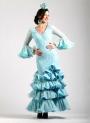 Flamenco Dress, Trebol