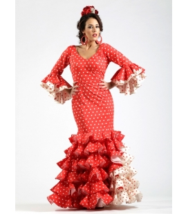 Flamenco Dress 2016