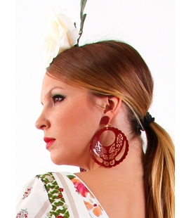 Spansish Earrings for sale