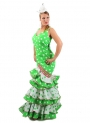 Flamenco Dress 2016, Size 54