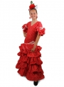 Flamenco Dress for Girls, Compas