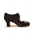 Flamenco Dance Shoes, Bambú Professional