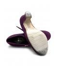 Leather Shoes, Mercedes Model Gallardo