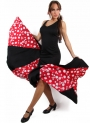 Flamenco Dancing Dress