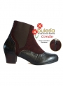 Flamenco Ankle Boots, Conde Professional