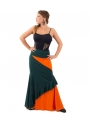 Flamenco Skirt, Model EF 225