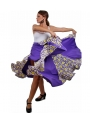 Flamenco Skirt, Model EF024