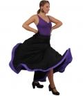 Flamenco Skirt Happy Dance, Model EF014