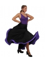Flamenco Skirt Happy Dance, Model EF014