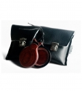 Red Wood Vained Castanets
