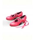 Flamenco shoes