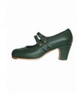 Flamenco shoes Gallardo Mercedes II