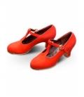 Flamenco Shoes Sandals Gallardo