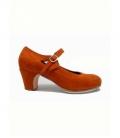 Flamenco Shoes Amaya Gallardo