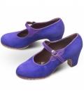 Flamenco Shoes, Gallardo Belén