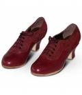 Flamenco Shoes Gallardo