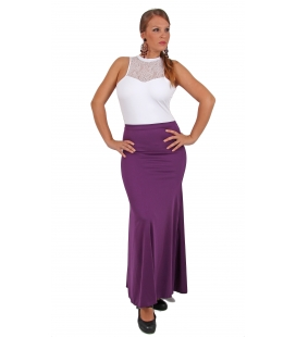 Flamenco skirt for women model 118