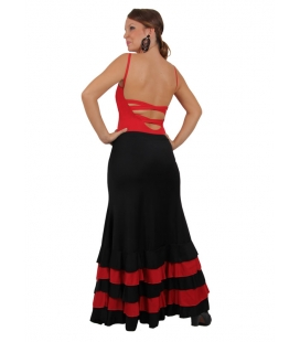 Flamenco skirt, Model EF-200