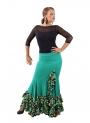 Flamenco Skirt, Model EF-220