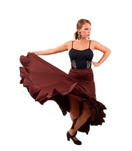 Flamenco Skirt, Model EF185
