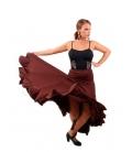 Flamenco Skirt, Model EF185