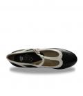 Flamenco Shoes, Zambra Professional