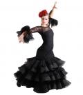 Flamenco Dress 2017 Martinete