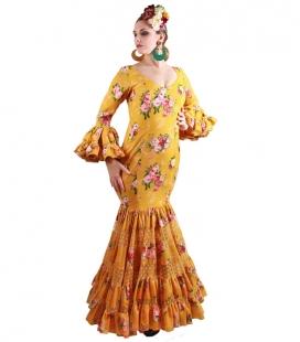 Spanish Dress, Triana
