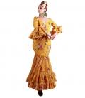Spanish Dress, Size 36 (S)