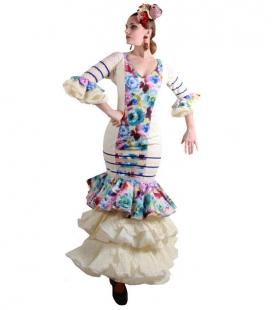 Flamenco Dress, Diamante