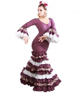 Spanish Dresses, Jaleo