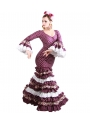 Spanish Dresses, Jaleo