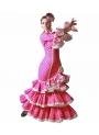 Flamenco Dress, Cantares