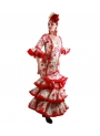 Flamenco Dress 2017