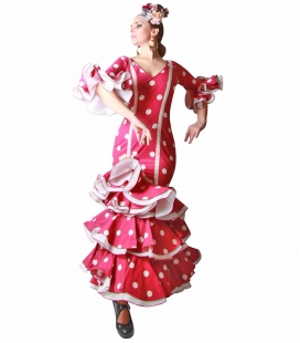 Spanish Dress, Roce