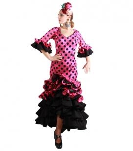 Flamenco Dress, Romance