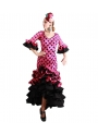 Flamenco Dress, Romance