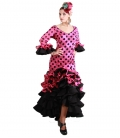 Flamenco Dress Romance