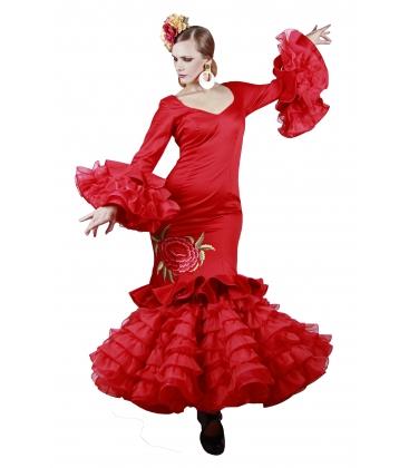 Spanish Dress, Alhambra