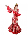 Flamenco dress