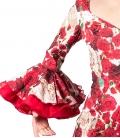 flamenco dresses 2017