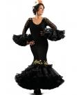 Spanish Dresses, Carla Filigrana