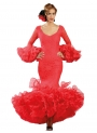 Flamenco Dress, Carla Super